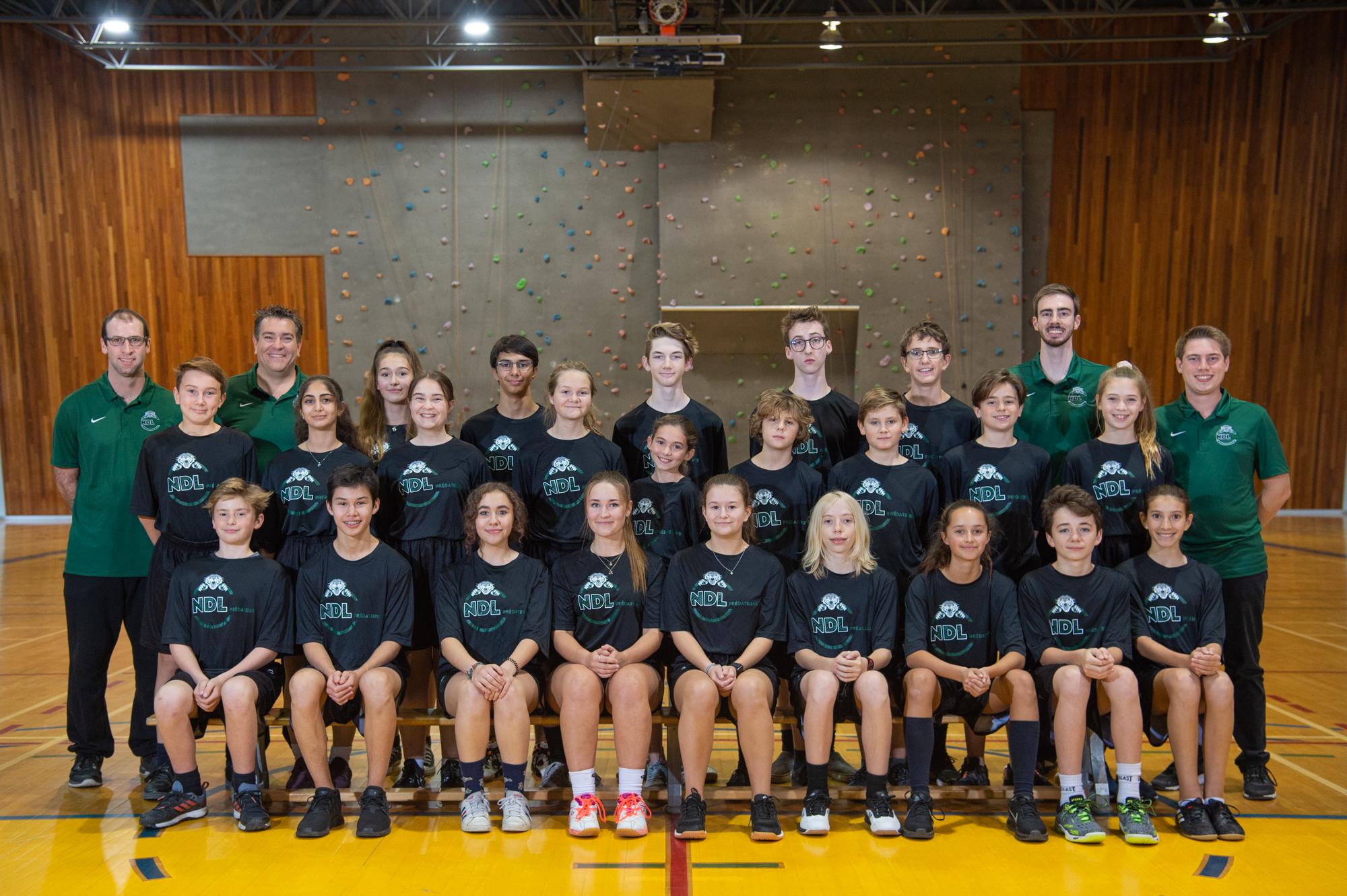 NDL_Preds 2019-2020 Badminton